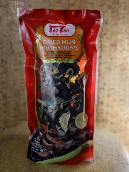 Tao Tao szárított Mun gomba 50 g - Auchan Online
